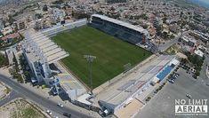 Antonis Papadopoulos Stadium - Lárnaca / Chipre