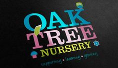 OakTree Nursery Logo