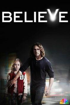 NBC's Alfonso Cuaron/J.J. Abrams Series 'Believe'