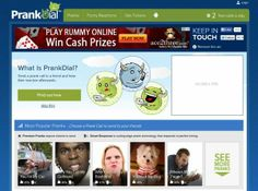 8 Best Free Prank Call Websites to Prank your Folks