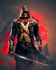 Arno Dorian: Assassin's Creed Unity