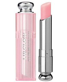 Pretty Pink Dior lip glow, perfect for your wedding day