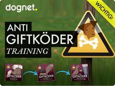 ++ ANTI-GIFTKÖDER-TRAINING ++ Alles was du wissen musst um deinen Hund vor Giftködern zu beschützen - Dognet.de