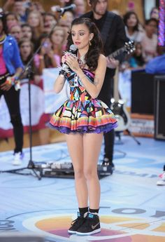 Cher Lloyd :)                                                                                                                                                                                 More