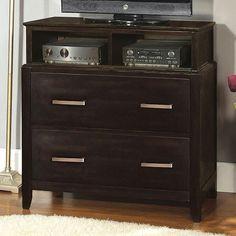 Furniture of America Fontes Media Chest Las Vegas Furniture Online | LasVegasFurnitureOnline | Lasvegasfurnitureonline.com