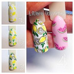 Фотографии Nails PRO™ материалы для наращивания ногтей, МК | 16 альбомов