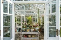 Conservatory Greenhouse - Bing Images