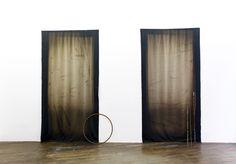 Ulla von Brandenburg    Neue Alte Welte, Art: Concept, Paris, 10.30.10 - 12.23.10