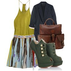Untitled by jennvandemark on Polyvore