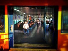 New York subway, 2013 #StoneDesigns #NY