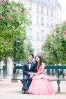 There's a lot of love about Paris — the Eiffel Tower, Champs–Elysées, Versailles, croissants —and now we can add this absolutely breathtaking engagement shoot to the list. Each dress, rentedfrom Ma Bonne Amie, fulfills every being-in-love-in-Paris fantasy a girl could conjure. All this, of course, isperfectly captured by Ian Holmes. So make sure to head […]