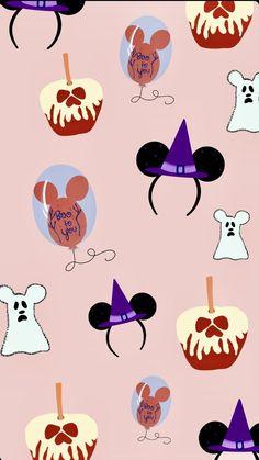 Pin by Tiffany Westcott on Phone Wallpapers in 2021   Cute disney wallpaper, Disney world halloween, Halloween wallpaper iphone