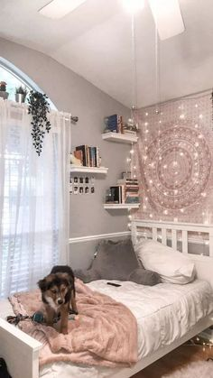 34 pretty pink bedroom ideas for your lovely daughter 29 nothingideas Teenage Bedroom Ideas Ikea Bedroom Themes For Couples House 34 pretty pink bedroom ideas for your lovely daughter 29 nothingideas Teenage Bedroom Ideas Ikea Bedroom nbsp hellip Teen Bedroom Designs, Cute Bedroom Ideas, Room Ideas Bedroom, Small Room Bedroom, Bedroom Themes, Ikea Bedroom, Modern Bedroom, Contemporary Bedroom, Bedroom Inspo