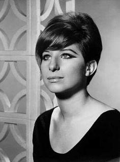 Barbera Streisand