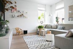 Binnenkijker Joanna Laajisto : More pics from the stylish home of joanna laaijisto abode
