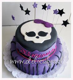 Decoracion Tortas Bizcochos Pasteles Monster High  AjilbabCom Portal cakepins.com