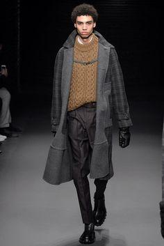 2017-18秋冬メンズ - サルヴァトーレ フェラガモ(SALVATORE FERRAGAMO) ランウェイ|コレクション(ファッションショー)|VOGUE JAPAN
