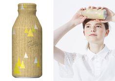 moogy 用设计让喝饮品变成一件很美的事 | TOPYS | 全球顶尖创意分享平台 OPEN YOUR MIND | 作品