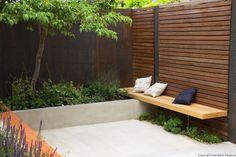 Stoke Newington Garden / London Garden Designer