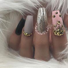 Nails by Richard!