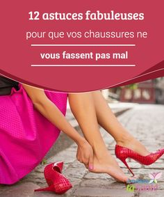 12 fabulous tips to make sure your shoes do not hurt you Tips & Tricks, Parisian Chic, Couture, Powerful Women, Your Shoes, Pretty Outfits, Casual Chic, Beauty Hacks, Glamour