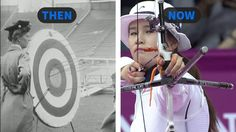 Everything you need to know about international recurve archery in three and a half minutes. Video produced in partnership with Archery Archery Poses, Hoyt Bows, Great Hobbies, Target, Tv, Amazing, Sports, Youtube, Hs Sports