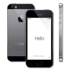 cool Apple iPhone 5S Gray Smartphone 64GB Unlocked Cell Phone a1533 - For Sale View more at http://shipperscentral.com/wp/product/apple-iphone-5s-gray-smartphone-64gb-unlocked-cell-phone-a1533-for-sale/