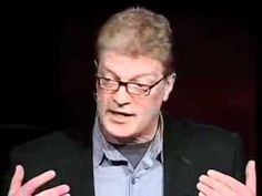 Sir Ken Robinson - multiple intelligences IF YOU ONLY READ ONE THING FROM THIS BOARD, MAKE IT THIS ONE! <3