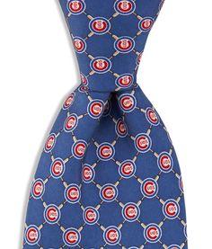 Chicago Cubs - vineyard vines