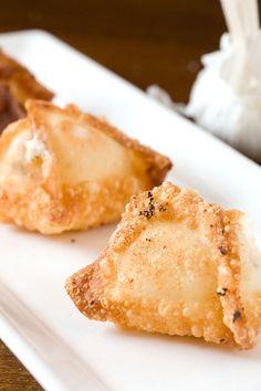 about WONTONS !!!.... on Pinterest | Cream cheese wontons, Wonton cups ...