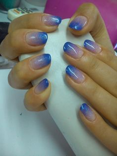 23 Amazing Nail Art Ideas for Perfect Nails (I don't have perfect nails)