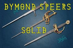 Dymond Speers Solid Type Font from FontBundles.net