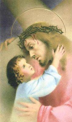JESUS LOVES ALL