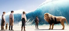 the vogue of the dawn treader - Google Search