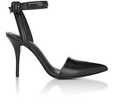 Alexander Wang Lovisa Ankle-Strap Pumps - Heels - 504352199