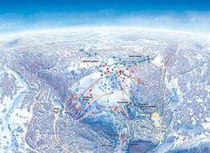 Schneehöhen Finnland: Schneeberichte und Schneelage in Finnland