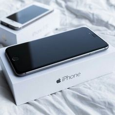 You get free iPhones as long as you turn in the old ones or prove you still have the old one. You can get up to three different iPhones each year. All other Apple products are free but restricted to one a person.
