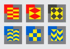 The New Look: Looking back at Roundel's 1980s identity design for British Rail's Railfreight.