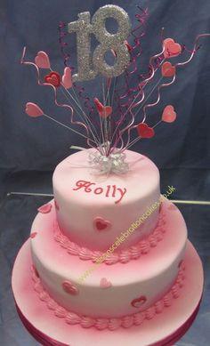Anniversaire floriane 18 ans 0757 id es anniv pinterest - Idee anniversaire 18 ans fille ...