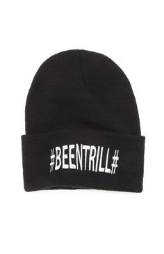 9652265cdd4 Been Trill. mikey chavez · Clothing ♡ · brixton hats ...