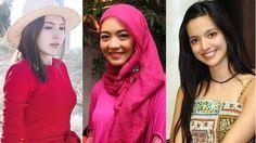 Tak Hanya Rey Utami, 7 Perempuan Cantik Ini Juga Beruntung Dinikahi Pria Kaya Raya