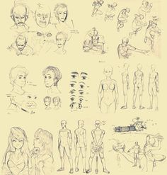 SketchDump.03022013 by finalmix13