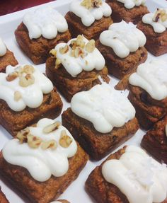 Quinoa Carrot Cake - Gluten free, whole grain dessert