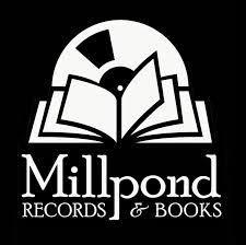 Book signing this Saturday! Millpond Records & Books (Hespeler/Cambridge)