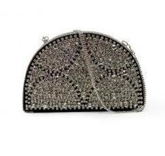 Festive Sparkle only at Simaaya with Diamante Embellished wedding Clutches! Designer  Clutch e2f6a31c1d1e4