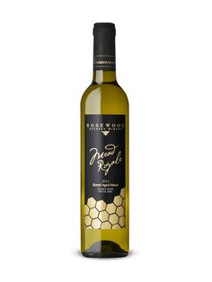 Rosewood Mead Royale Honey Wine 2013