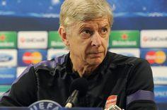 Wenger voit le PSG aller loin - http://www.europafoot.com/wenger-voit-le-psg-aller-loin/