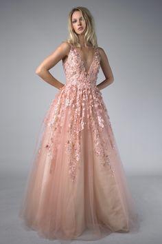 Evening Dress by Basix Black Label