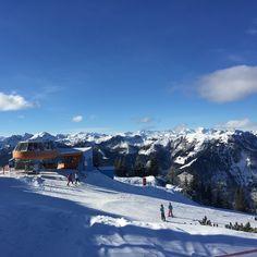 Österreich Alps