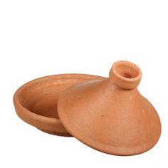 """Marokkanische Tajine """"Marra"""" 25cm -für 1-2 Personen. www.albena-shop.de Cookware, Easy Meals, Cooking"""